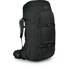 Osprey Farpoint Trek 75 Backpack Men black